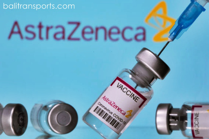 WHO experts say countries should keep using AstraZeneca jab